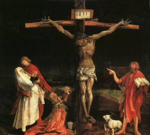 ChristCrucified-father-Barron